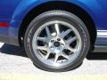 2007 Vista Blue Metallic Ford Mustang Shelby GT500 Coupe  photo #18