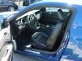 2007 Vista Blue Metallic Ford Mustang Shelby GT500 Coupe  photo #21