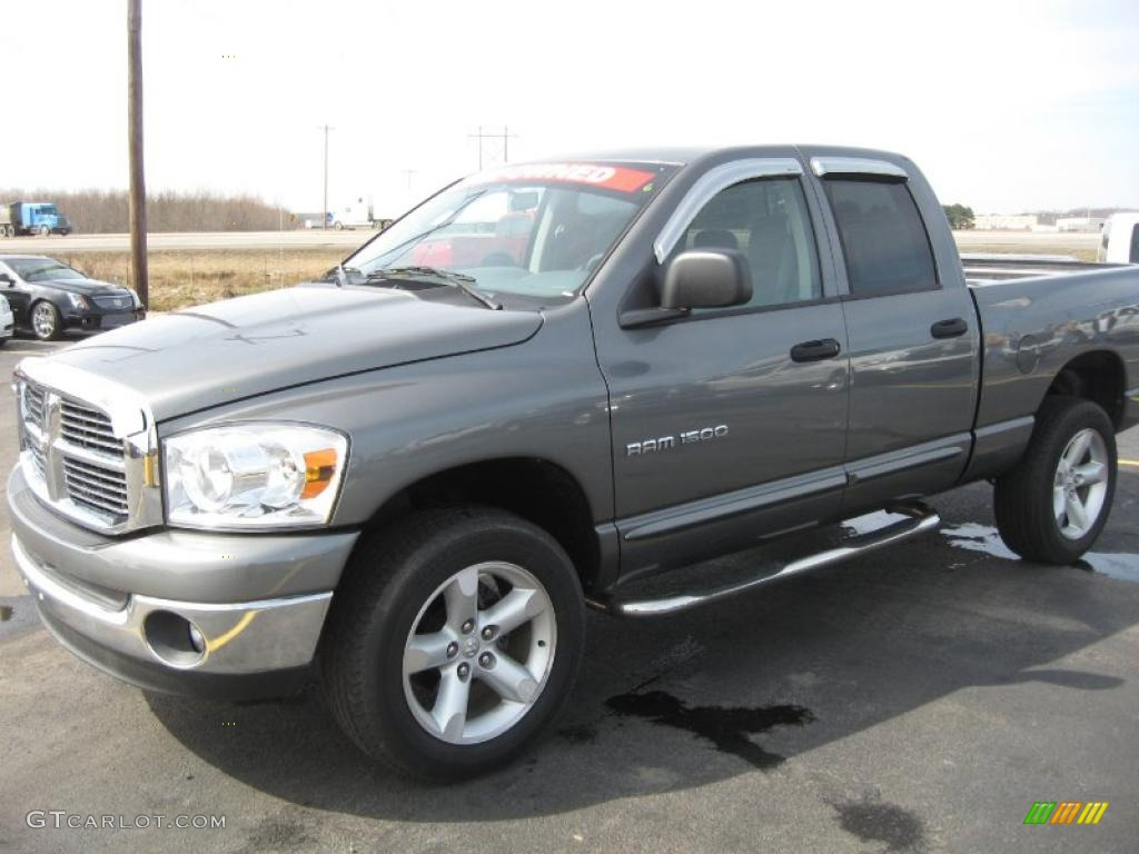 2007 dodge ram 1500 big horn edition specs. Black Bedroom Furniture Sets. Home Design Ideas