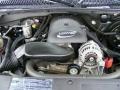 2006 Graystone Metallic Chevrolet Silverado 1500 LS Crew Cab  photo #27