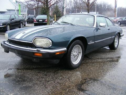 1992 jaguar xj xjs v12 coupe data info and specs. Black Bedroom Furniture Sets. Home Design Ideas