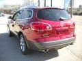 2010 Red Jewel Tintcoat Buick Enclave CXL  photo #5