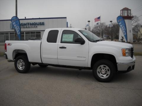 2010 gmc sierra 2500hd sle extended cab 4x4 data info and. Black Bedroom Furniture Sets. Home Design Ideas