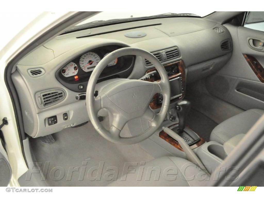 2001 dover white pearl mitsubishi galant gtz 27449085 photo 12 car color. Black Bedroom Furniture Sets. Home Design Ideas