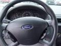 2005 Infra-Red Ford Focus ZX4 SE Sedan  photo #6