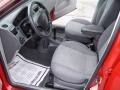 2005 Infra-Red Ford Focus ZX4 SE Sedan  photo #9