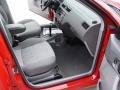 2005 Infra-Red Ford Focus ZX4 SE Sedan  photo #13