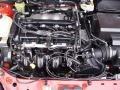 2005 Infra-Red Ford Focus ZX4 SE Sedan  photo #15