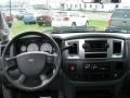 2006 Mineral Gray Metallic Dodge Ram 1500 SRT-10 Quad Cab  photo #11