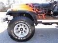 Black/Flames - CJ CJ8 Scrambler 4x4 Photo No. 19
