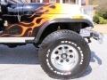 Black/Flames - CJ CJ8 Scrambler 4x4 Photo No. 20