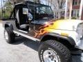 Black/Flames - CJ CJ8 Scrambler 4x4 Photo No. 21