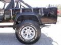 Black/Flames - CJ CJ8 Scrambler 4x4 Photo No. 23