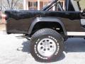Black/Flames - CJ CJ8 Scrambler 4x4 Photo No. 24