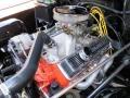 Black/Flames - CJ CJ8 Scrambler 4x4 Photo No. 33