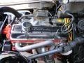 Black/Flames - CJ CJ8 Scrambler 4x4 Photo No. 35