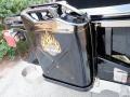 Black/Flames - CJ CJ8 Scrambler 4x4 Photo No. 40