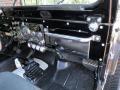 Black/Flames - CJ CJ8 Scrambler 4x4 Photo No. 48