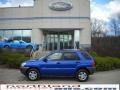 Smart Blue 2007 Kia Sportage LX V6 4WD