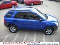Smart Blue - Sportage LX V6 4WD Photo No. 5