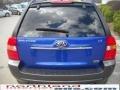 Smart Blue - Sportage LX V6 4WD Photo No. 7