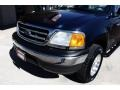 True Blue Metallic - F150 XL Heritage SuperCab 4x4 Photo No. 14