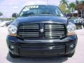 2006 Black Dodge Ram 1500 Sport Regular Cab  photo #9
