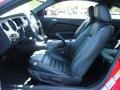 2011 Race Red Ford Mustang GT Premium Coupe  photo #13