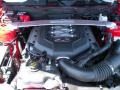 2011 Race Red Ford Mustang GT Premium Coupe  photo #26