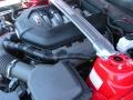 2011 Race Red Ford Mustang GT Premium Coupe  photo #27