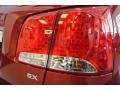2011 Spicy Red Kia Sorento EX  photo #55