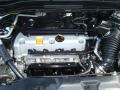 2010 Polished Metal Metallic Honda CR-V EX  photo #29