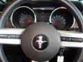 2007 Vista Blue Metallic Ford Mustang GT Premium Convertible  photo #20