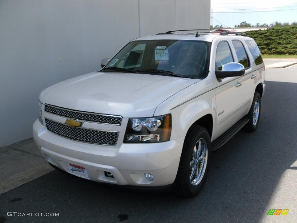 2012 Chevrolet Tahoe 4WD 4dr 1500 LTZ DALLAS Texas