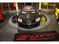 Crystal Cassiterite Black Metallic - SLR McLaren Roadster Photo No. 2