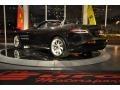 Crystal Cassiterite Black Metallic - SLR McLaren Roadster Photo No. 6