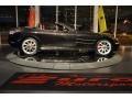Crystal Cassiterite Black Metallic - SLR McLaren Roadster Photo No. 7