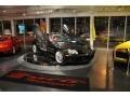 Crystal Cassiterite Black Metallic - SLR McLaren Roadster Photo No. 9