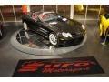 Crystal Cassiterite Black Metallic - SLR McLaren Roadster Photo No. 10