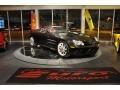 Crystal Cassiterite Black Metallic - SLR McLaren Roadster Photo No. 14