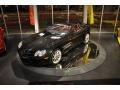 Crystal Cassiterite Black Metallic - SLR McLaren Roadster Photo No. 19