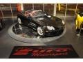 Crystal Cassiterite Black Metallic - SLR McLaren Roadster Photo No. 20