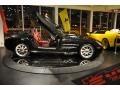 Crystal Cassiterite Black Metallic - SLR McLaren Roadster Photo No. 21