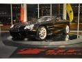 Crystal Cassiterite Black Metallic - SLR McLaren Roadster Photo No. 22