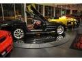 Crystal Cassiterite Black Metallic - SLR McLaren Roadster Photo No. 23