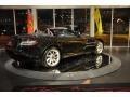 Crystal Cassiterite Black Metallic - SLR McLaren Roadster Photo No. 24