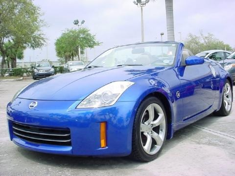 2006 nissan 350z touring roadster data info and specs. Black Bedroom Furniture Sets. Home Design Ideas