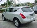 2007 Brilliant Silver Metallic Nissan Murano SL  photo #6