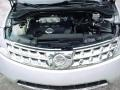 2007 Brilliant Silver Metallic Nissan Murano SL  photo #23