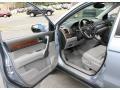 2009 Glacier Blue Metallic Honda CR-V EX-L 4WD  photo #11
